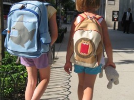 Our Favorite Backpacks Thumbnail