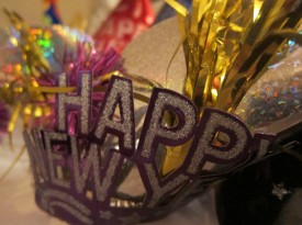 How to Throw a Kid-Friendly New Year's Eve Party Thumbnail