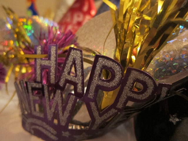 How to Throw a Kid-Friendly New Year's Eve Party