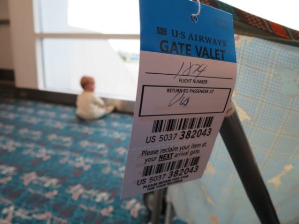 10 Tips for Planning Air Travel with Kids