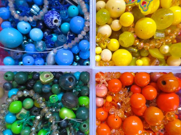3 Rules of Thumb when Choosing Organizing Containers