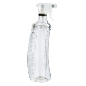 ClearSprayBottle