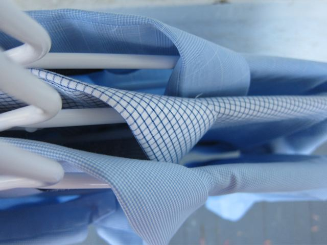 Are no iron shirts worth the money here s the low down - How to unwrinkle your clothes with no iron ...