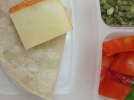 How I Simplify Packing Healthy School Lunches Thumbnail