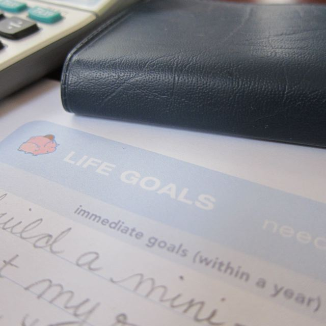This One Thing Will Make You Save Money and Achieve Your Dreams Thumbnail