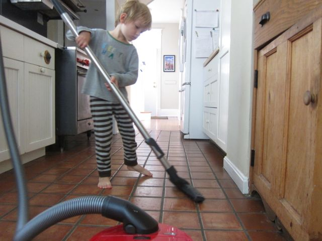 The Chores &amp; Allowance Question: Why We Shouldn&#8217;t Pay Our Kids to Help Thumbnail
