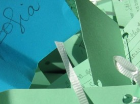 Got Enough Plastic Toys? Try These Notes Instead of Stocking Gifts Thumbnail