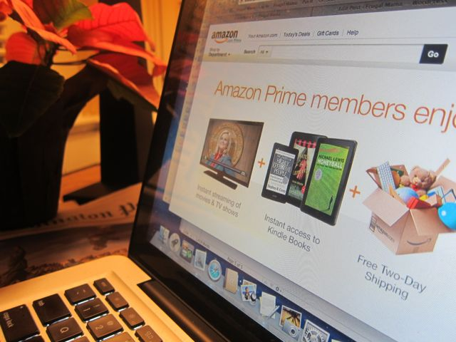 AmazonPrimeMembership