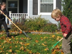 Are Chores Soothing for Kids? Thumbnail