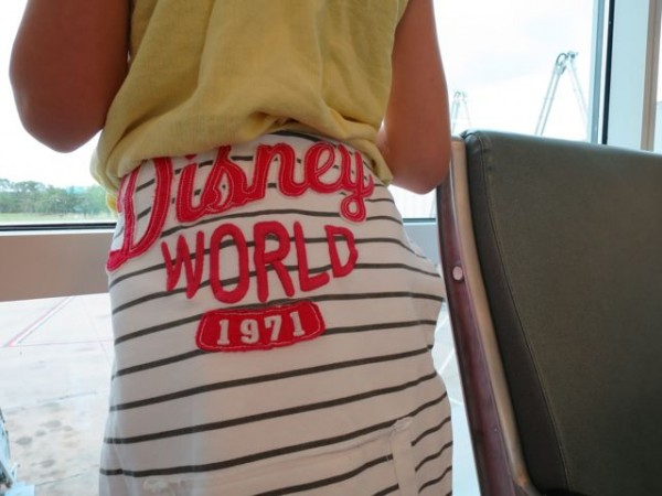 11 Tips for a Short & Sweet Disney World Trip