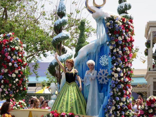 11 Tips for a Short & Sweet Disney World Trip