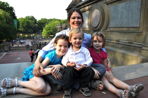 5 Years of Frugal Mama:  The Story of this Blog