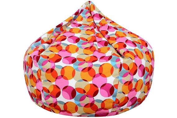 Beanbag Chair for Teens, from Lasting, Low-Tech Gifts for Kids of All Ages