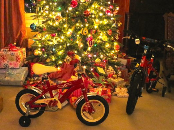 first bike lasting low tech gift ideas for kids of all ages